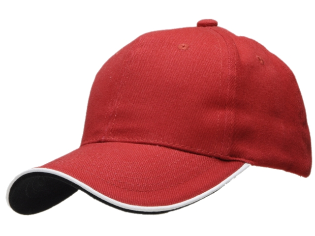 sc300 rdeča, bela, črna